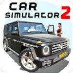 Car Simulator 2 APK v1.33.13 Para Hileli Mod