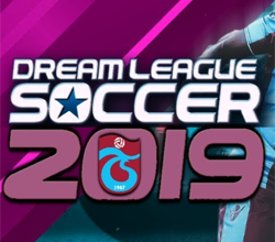 Dream League Soccer – Trabzonspor Modu 2020-2021