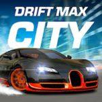 Drift Max City APK v2.79 Para Hileli Mod