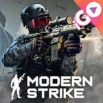 Modern Strike Online APK 1.47.1 Mermi Hileli İndir