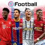 eFootball PES 2021 APK v5.0.0 – Hızlı GP Kasma Hilesi