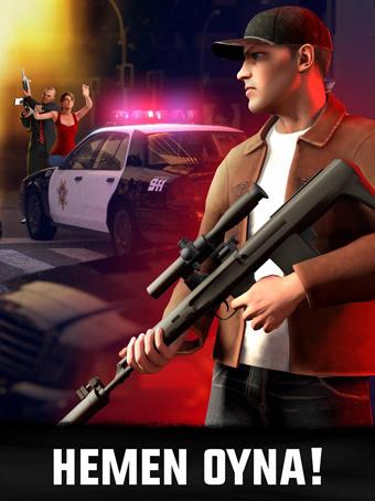 Sniper 3D Assassin APK