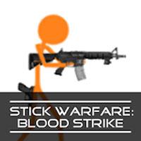 Stick Warfare Blood Strike APK v5.2.4 Para Hileli