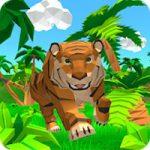 Tiger Simulator 3D APK v1.038 (Para-Yemek Hileli)