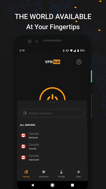 vpnhub-apk-premium