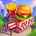 Crazy Chef APK v1.1.44 Para Hileli Mod İndir