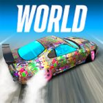 Drift Max World APK 2.0.1 Para Hileli Mod