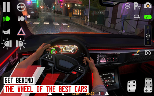 driving-school-sim-apk-hile-mod