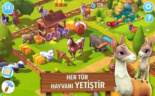 FarmVille 3 Animals APK