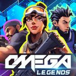 Omega Legends APK + OBB v1.0.50 Full Android
