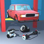 Retro Garage APK v2.1.2 Para Hileli Mod