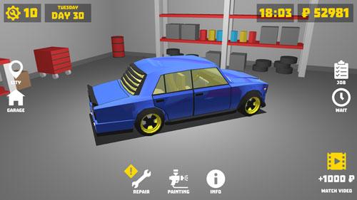 retro-garage