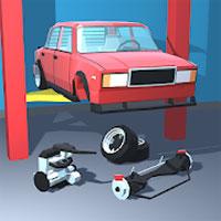 Retro Garage APK v2.3.3 b46 Para Hileli Mod