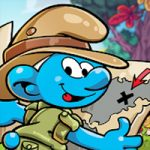 Smurfs' Village APK v2.03.0 Şirin Çileği Hileli