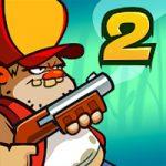 Swamp Attack 2 APK v1.0.0.125 Para Hileli