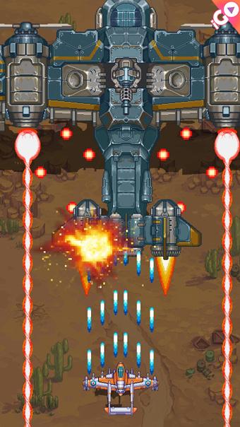 android savaş oyunu