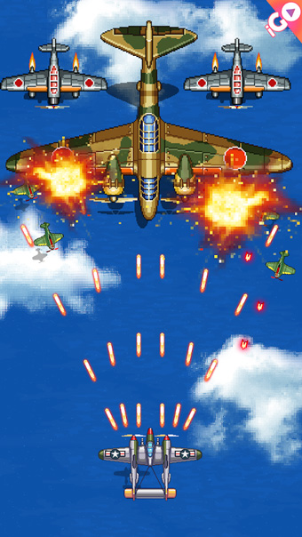 1945-air-forces-apk-hile