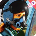 Ace Fighter APK 2.59 Para Hileli Mod