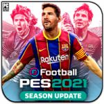 PES 2021 Full PC İndir – Online DLC 5.0 bypass Sorunsuz