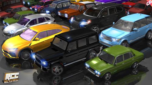 rcc-real-car-crash-apk-hile-mod