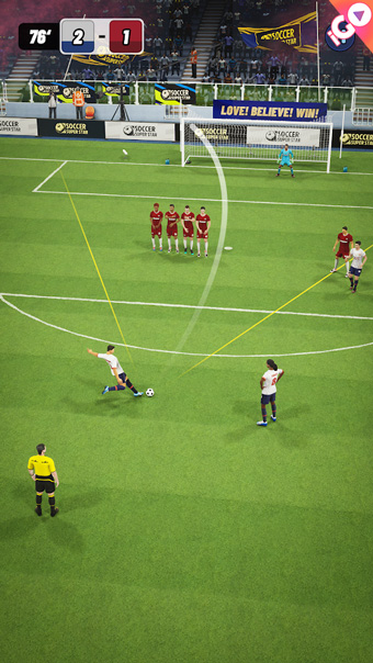 soccer-super-star-apk-mod-hile