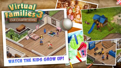 virtual-families-3-apk-hile