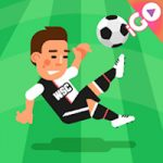 World Soccer Champs APK 4.0 Para Hileli Mod