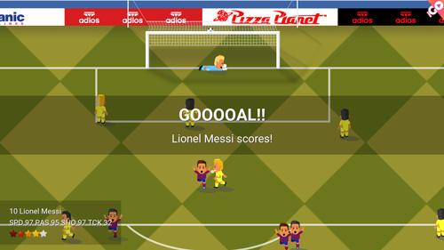 android futbol managerlik oyunu