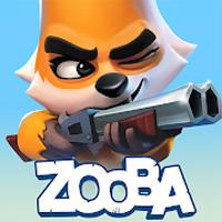 Zooba APK 3.5.1 Elmas Hileli Mod İndir