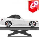 2D Araba Serisi APK v2.7 Para Hileli Mod
