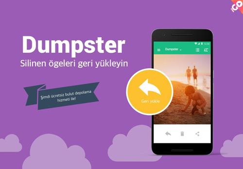 dumpster-pro-apk-mod