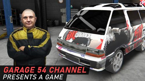 garage-54-apk-hileli-mod