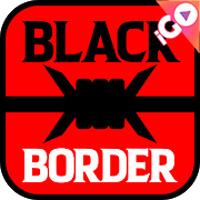 black-border-apk-full-paid-mod