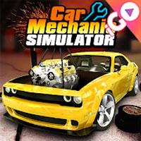 Car Mechanic Simulator 21 APK v2.1.27 Para Hileli Mod