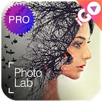 Photo Lab PRO APK v3.11.4 İndir – EKİM 2021