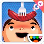 Toca Kitchen APK v2.0-play – Full Kilitler Açık