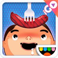 Toca Kitchen APK v2.0-play – Full Kilitler Açık