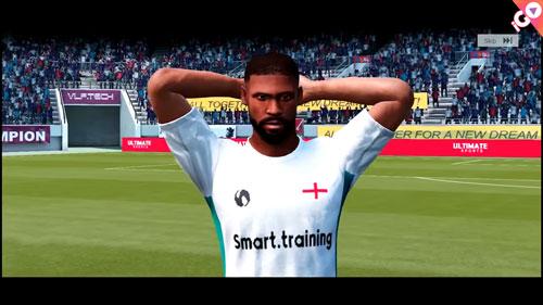 android futbol oyunu yeni
