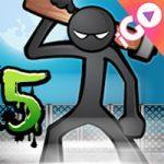 Anger of Stick 5 Zombie APK 1.1.54 Para Hileli İndir