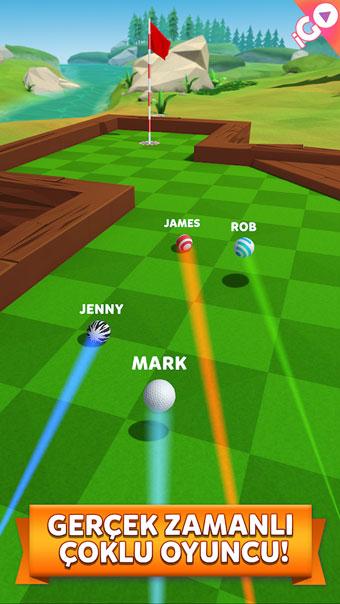 golf-battle-apk-mod