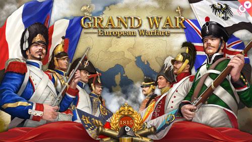 napolyon savaş oyunu