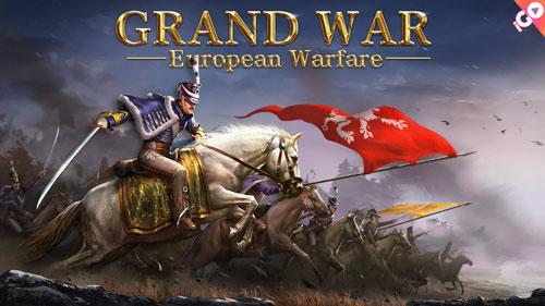 grand-war-napoleon-apk-mod