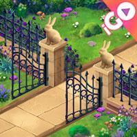Lily's Garden Apk v1.112.2 Para Hileli Mod