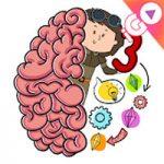 Brain Test 3 APK v0.30 Hileli Mod İndir – Erken Erişim