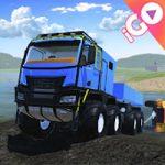 Offroad Simulator Online APK v3.95 Kilitler Açık
