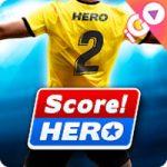 Score Hero 2 APK v1.03 Para Hileli Mod
