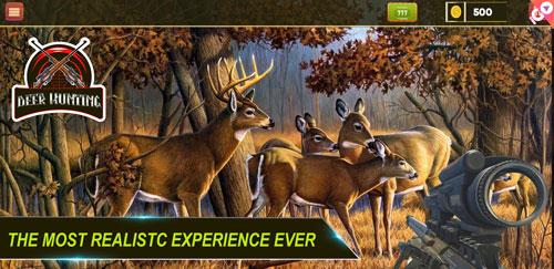 deer-hunting-2021-apk-mod