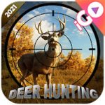 Deer Hunting 2021 APK v1.1 Para Hileli Mod
