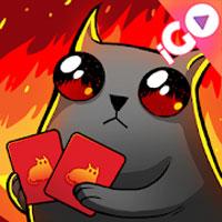 Exploding Kittens APK v4.0.6 Tüm Kilitler Açık İndir