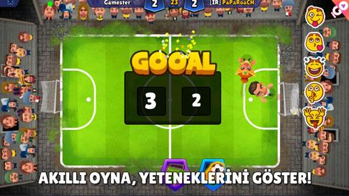 football-x-apk-mod